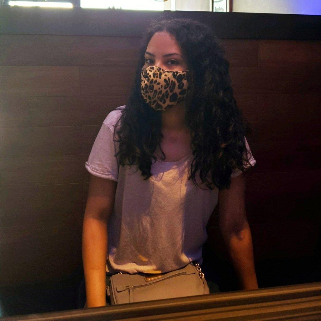 Aidensblog Shop Henly Cotton Reusable Face Mask