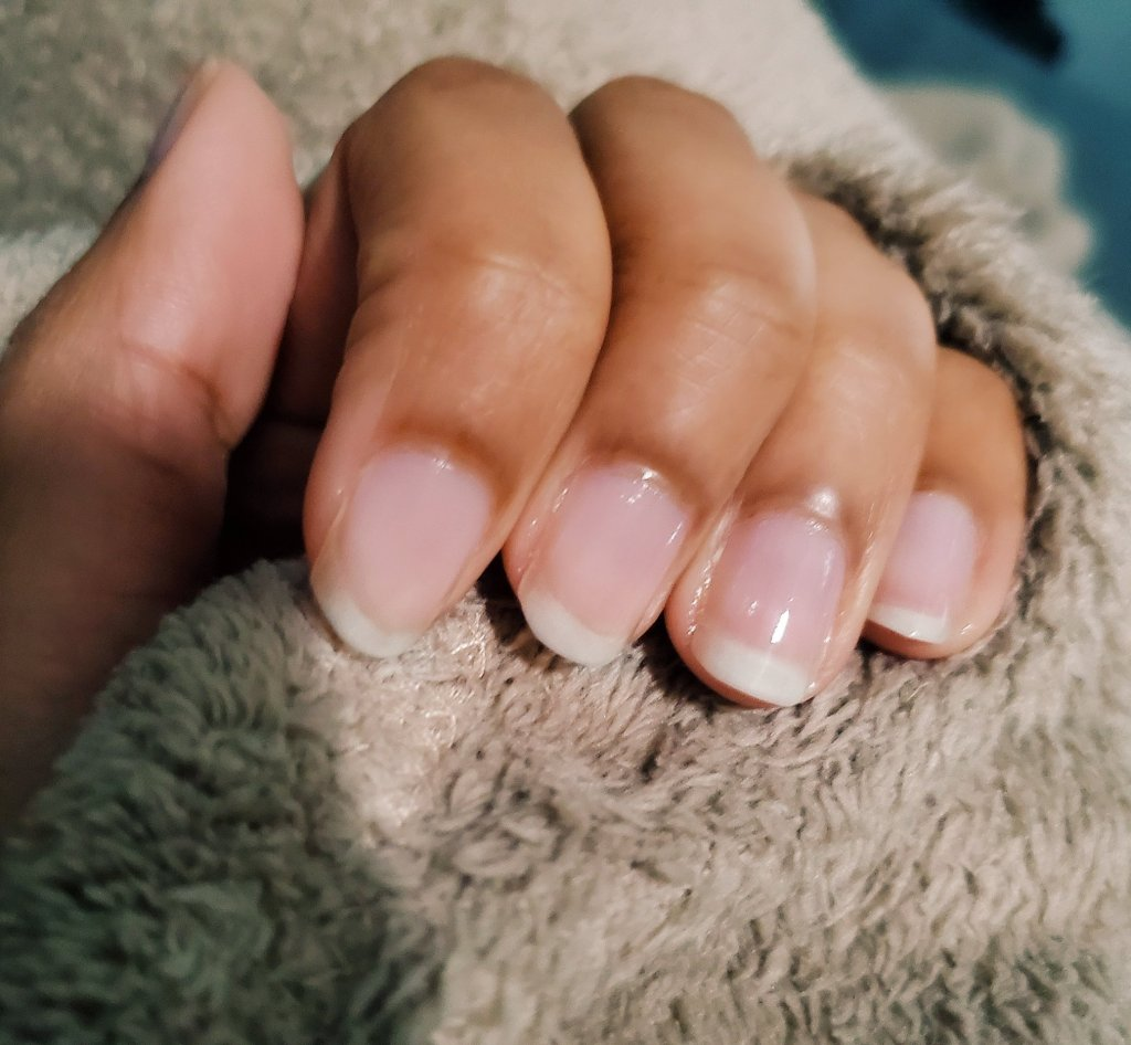 Healthy Nails Aidensblog